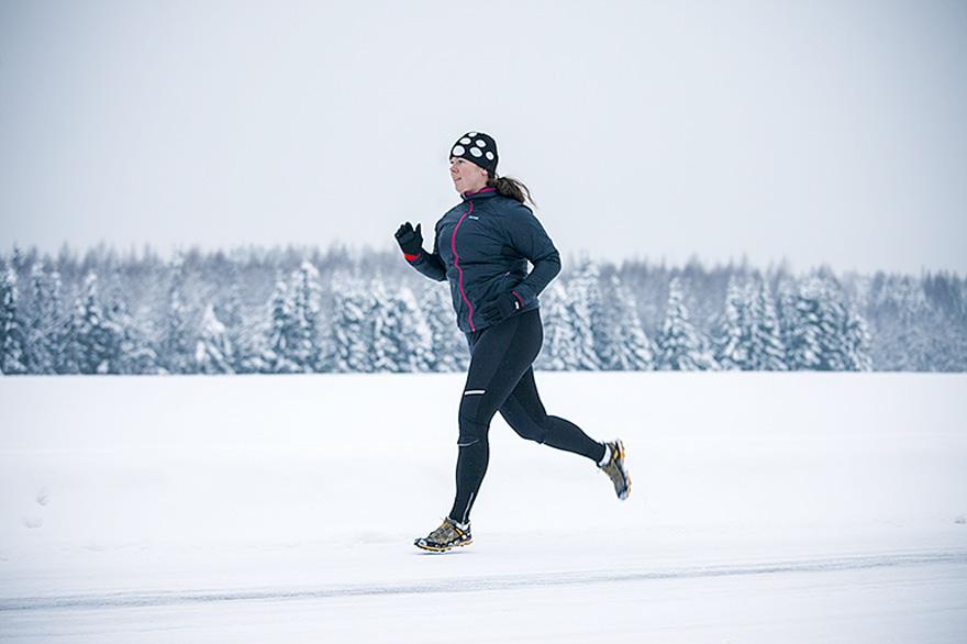 vinterlöpning winter running TRANINGSGLADJE.SE TRÄNINGSGLÄDJE