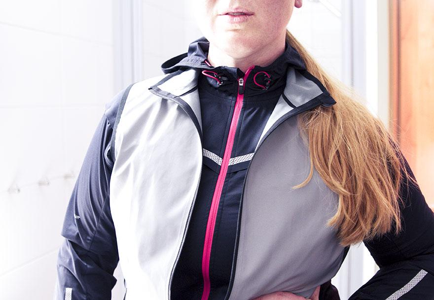 craft er weather jacket