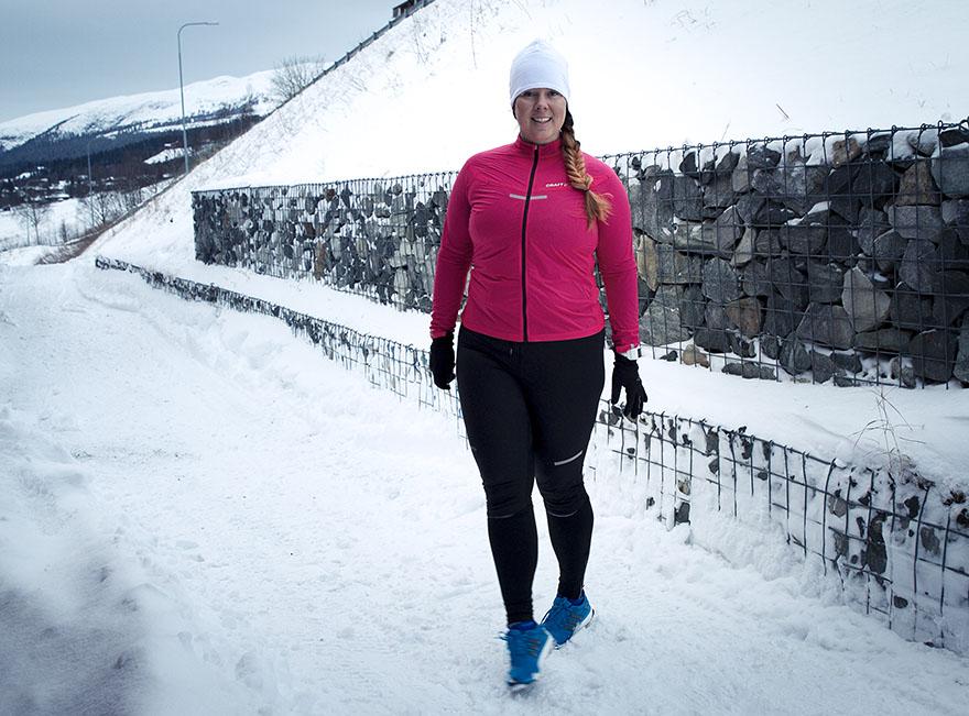 snöskolöpning åre träningsglädje