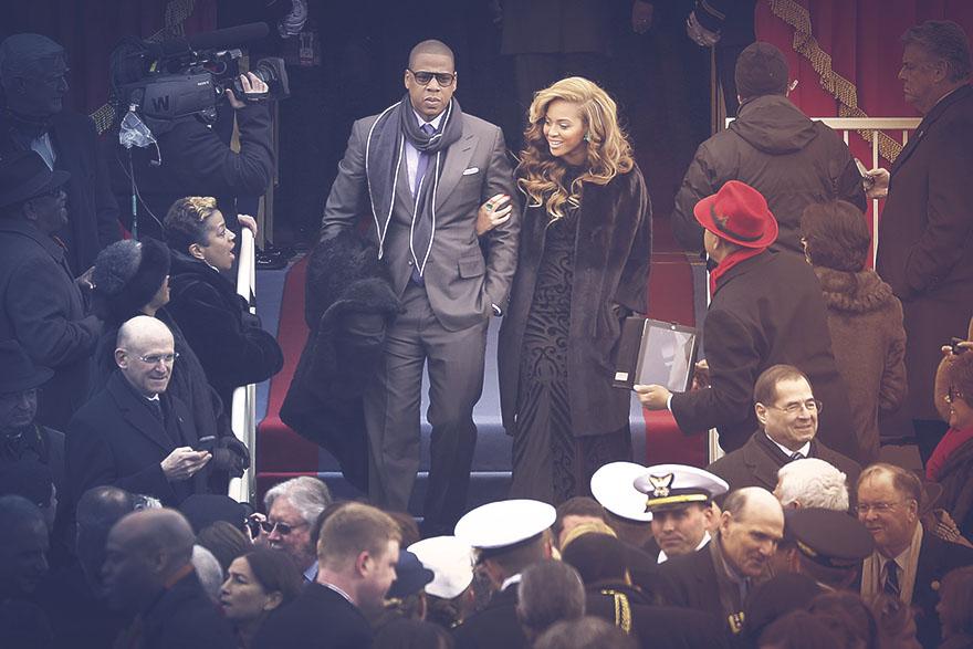 Beyonce – wtf!