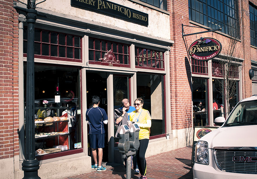 panificio bakery brunch boston