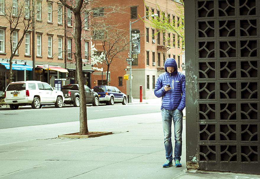 nyc west village