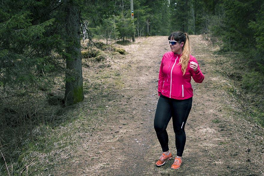 springa längdspåren i duved traningsgladje.se