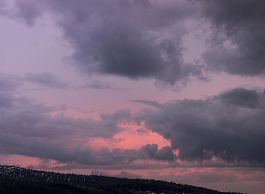 åre moln