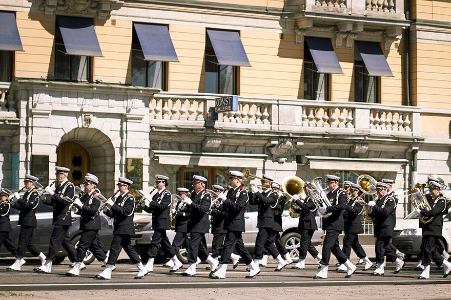 stockholm orkester