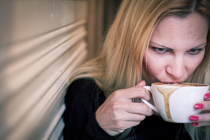 kaffeverket katta