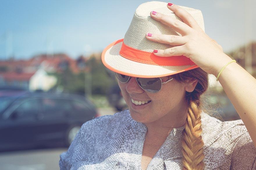 sara torekov hatt