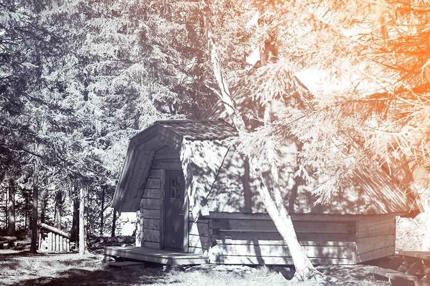 njarka sameläger foto: sara rönne