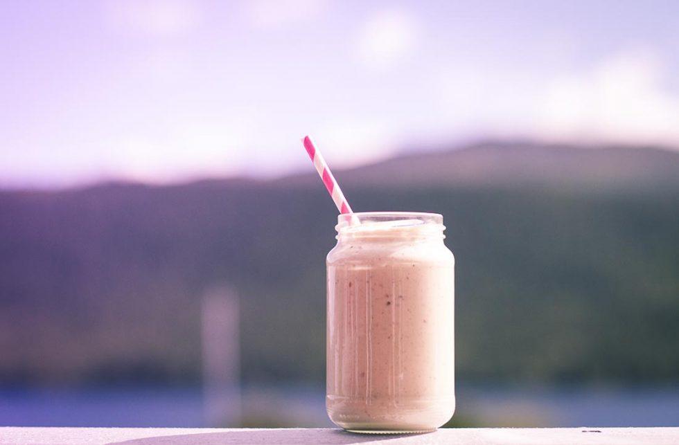 Nyttiga smoothies – recept