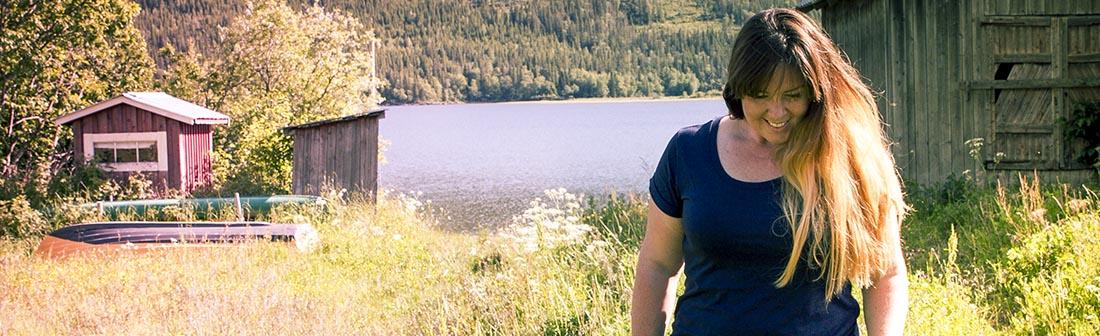 Sommar i Åre