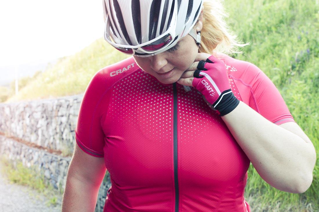 craft sportswear cykelkläder