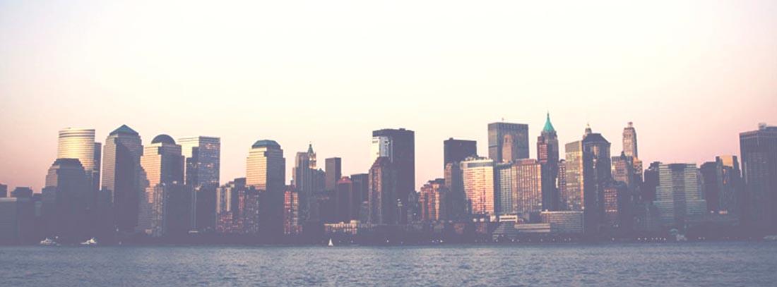 NYC is always a good idea