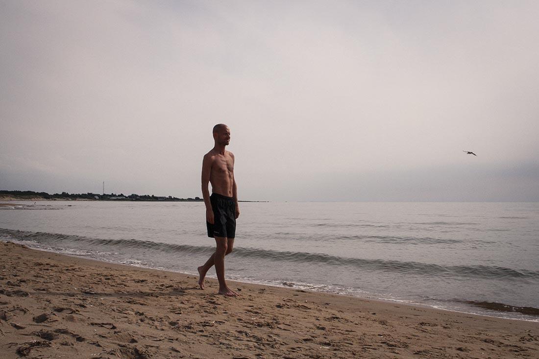 lynga strand halmstad