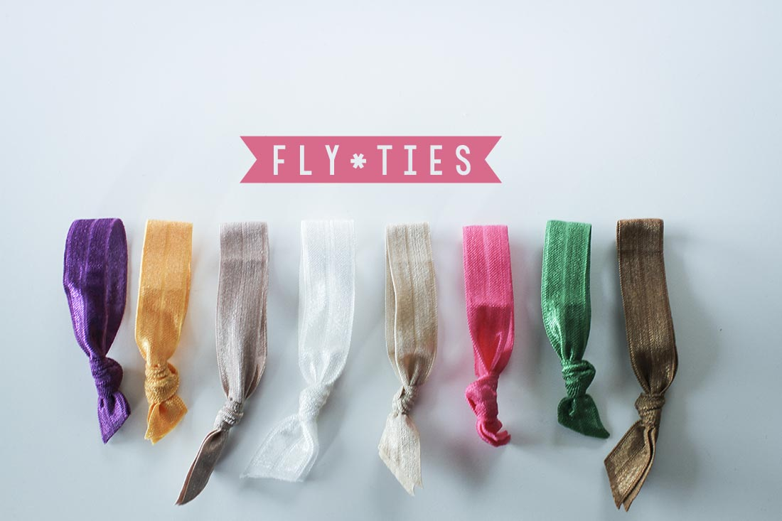 featherheads fly ties