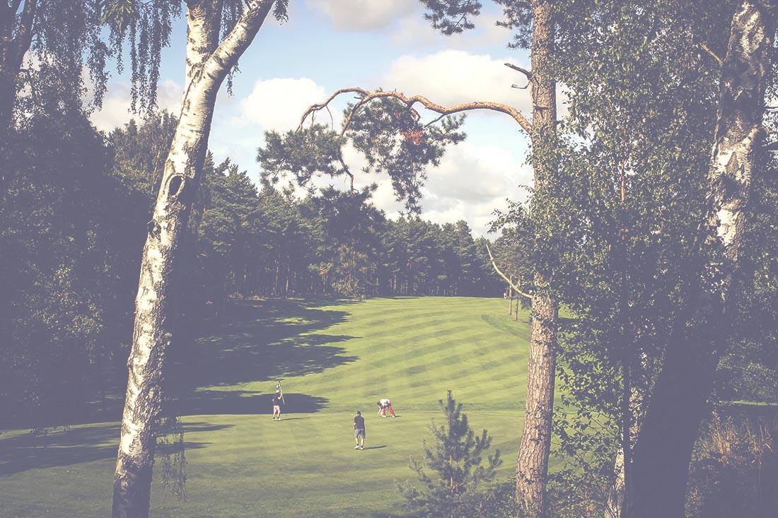 tylösand golfklubb