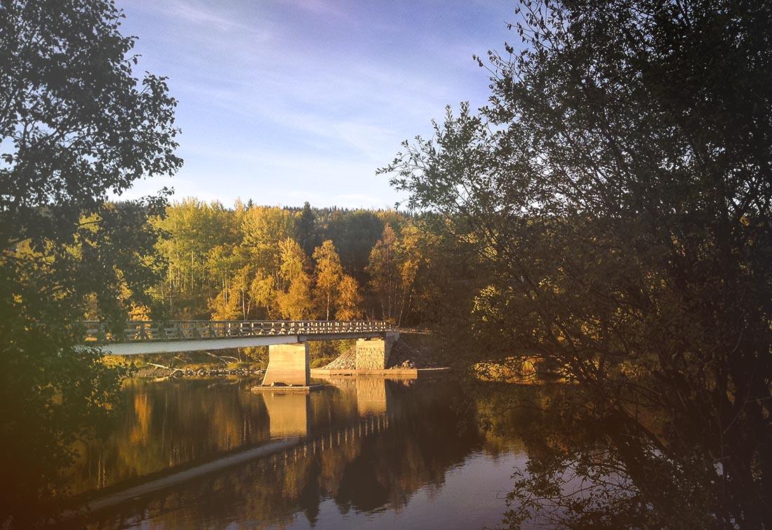 bro över indalsälven