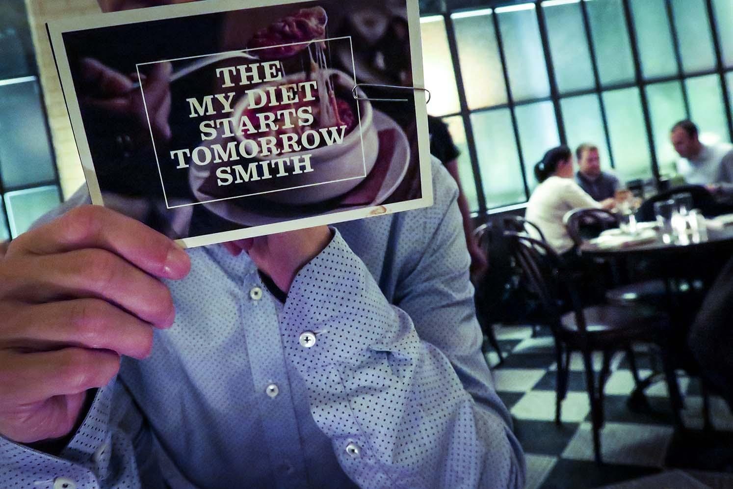 the smith new york