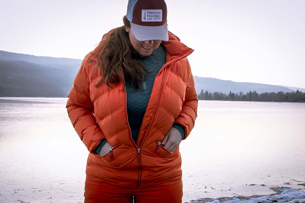 marmot slopestyle pant val d'sere jacket