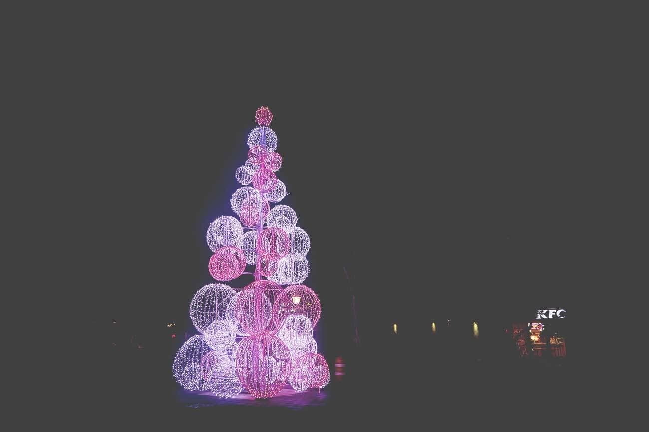 curaçao willemstad christmas