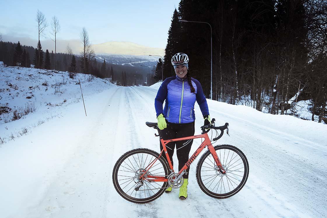 cyclocross åre