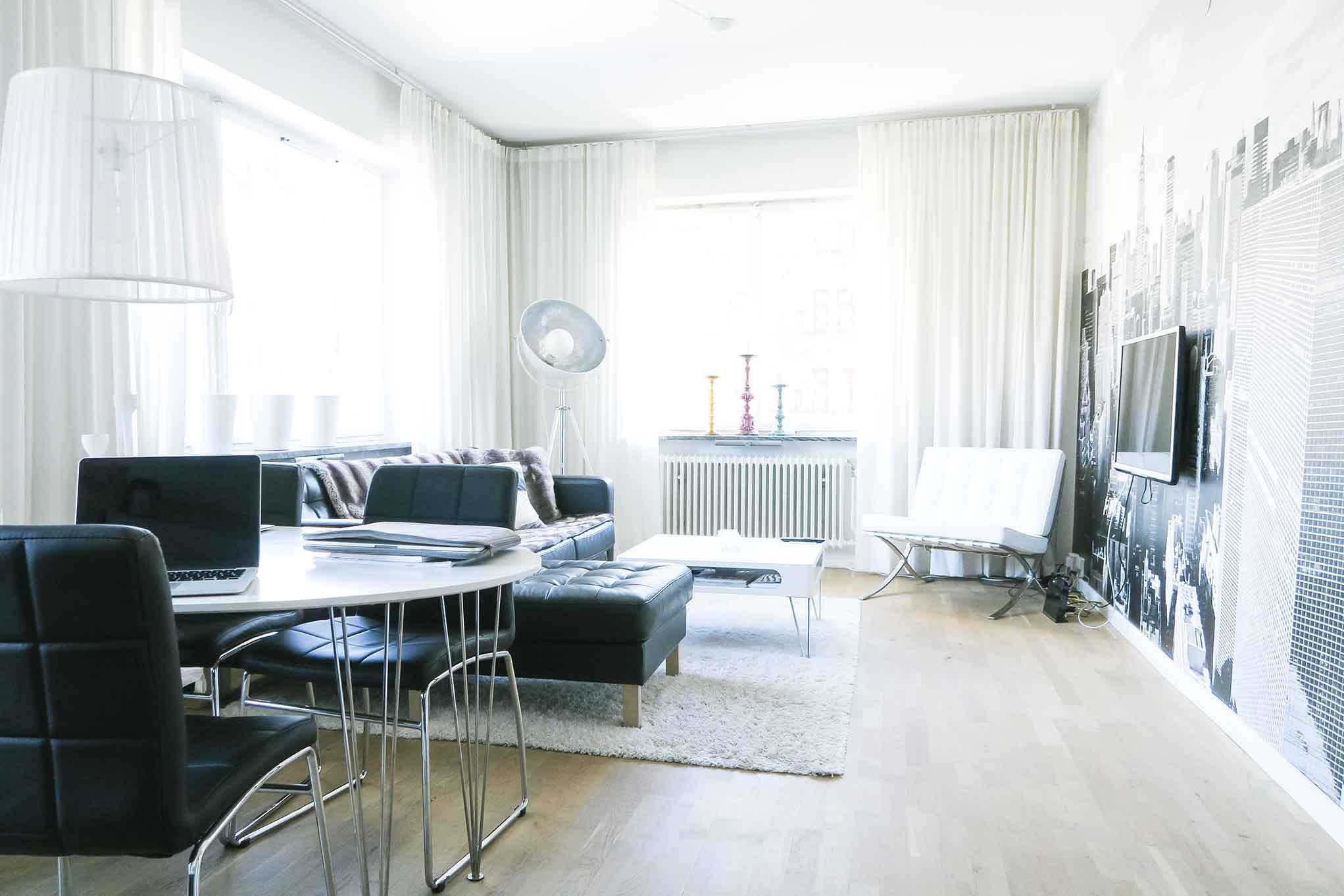 lägenhet kungsholmen