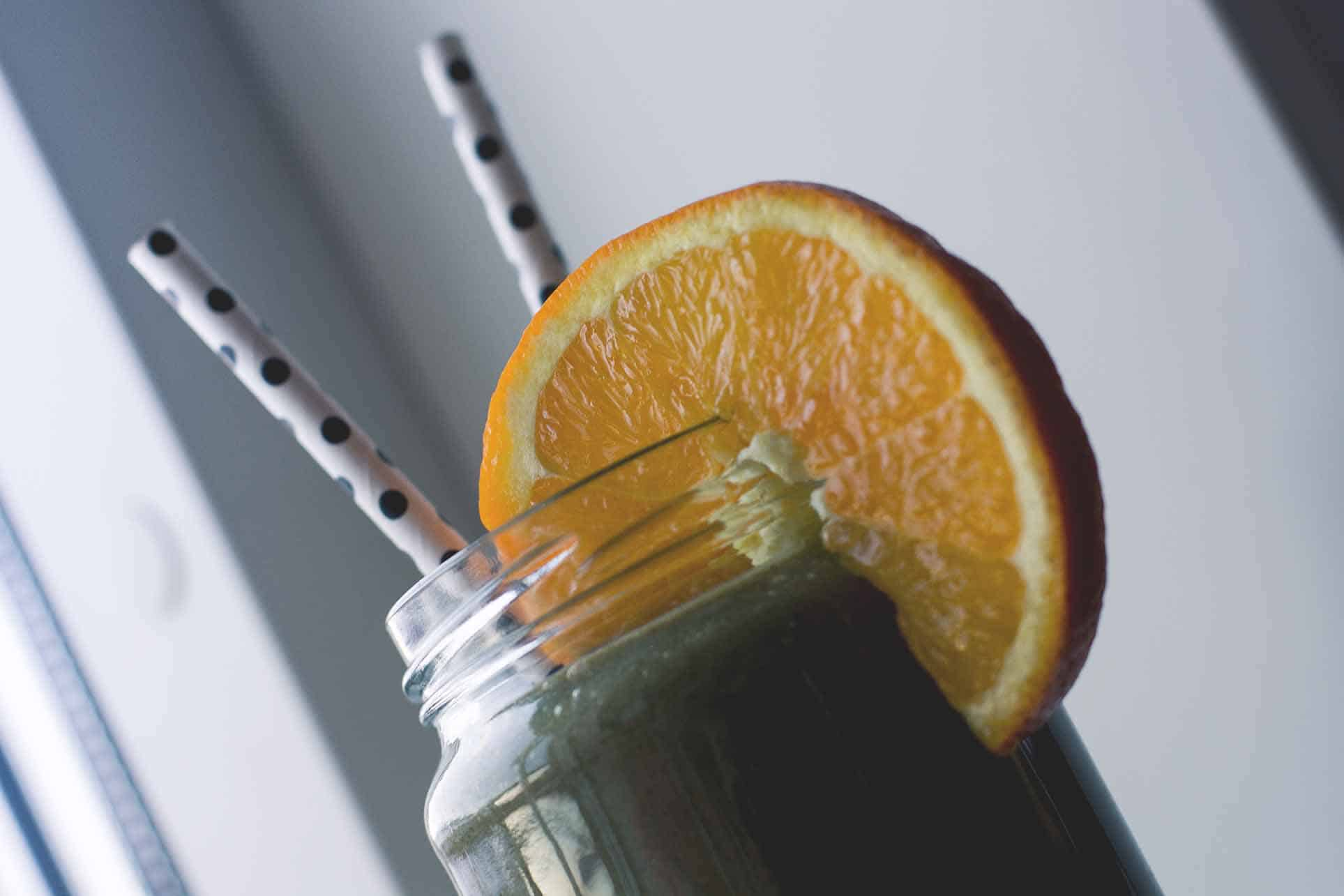 supergreens helhetshälsa smoothie
