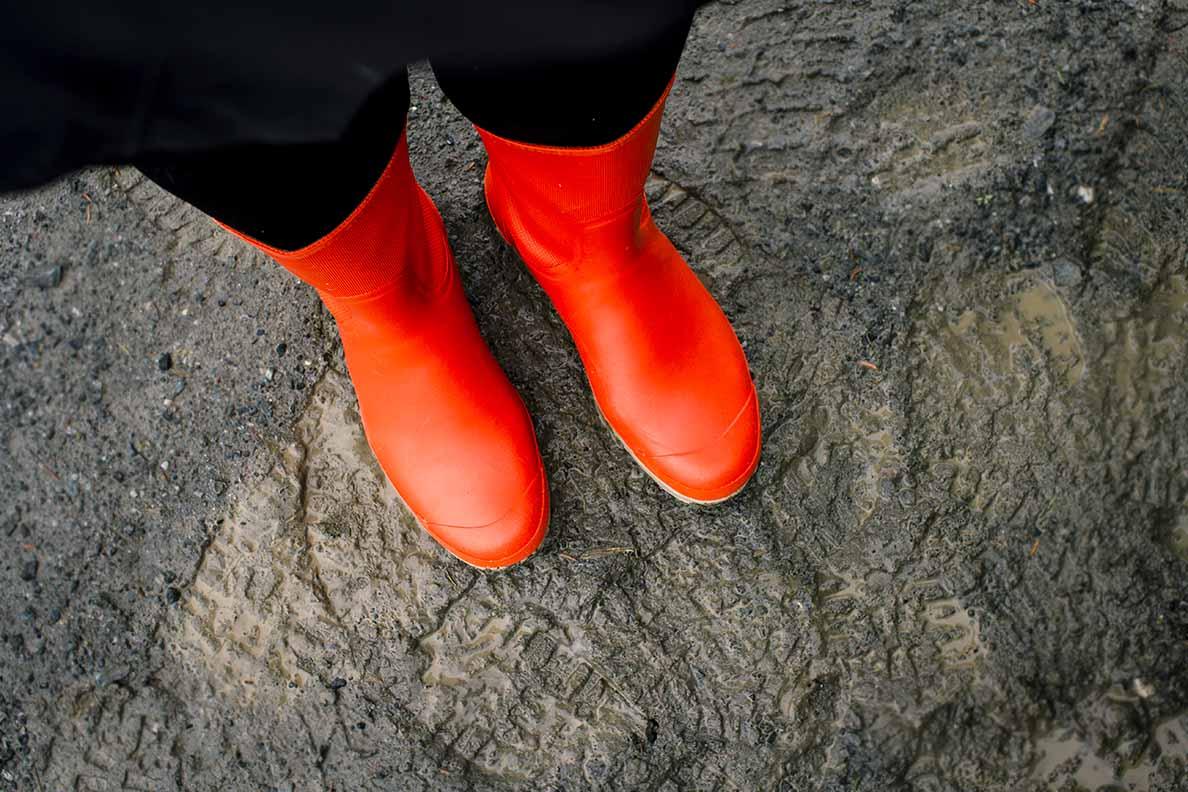 orange gummistövlar stenk scorett 01