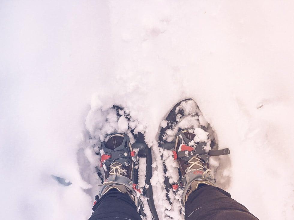 snöskor åre träningsglädje IMG_9740
