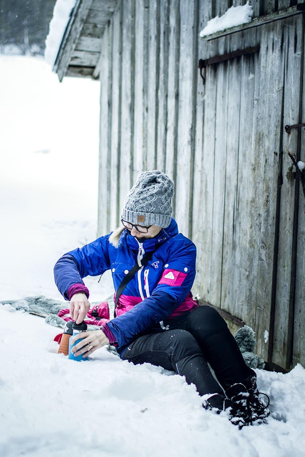 Fröå Gruva Åre