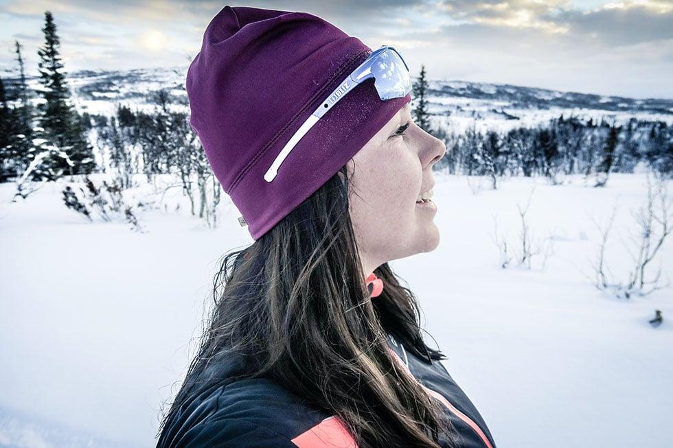 Sara Rönne träningsblogg Åre