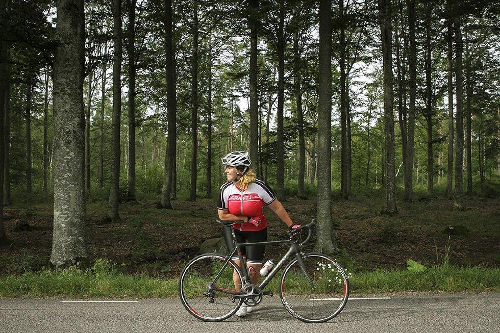 cykel sara
