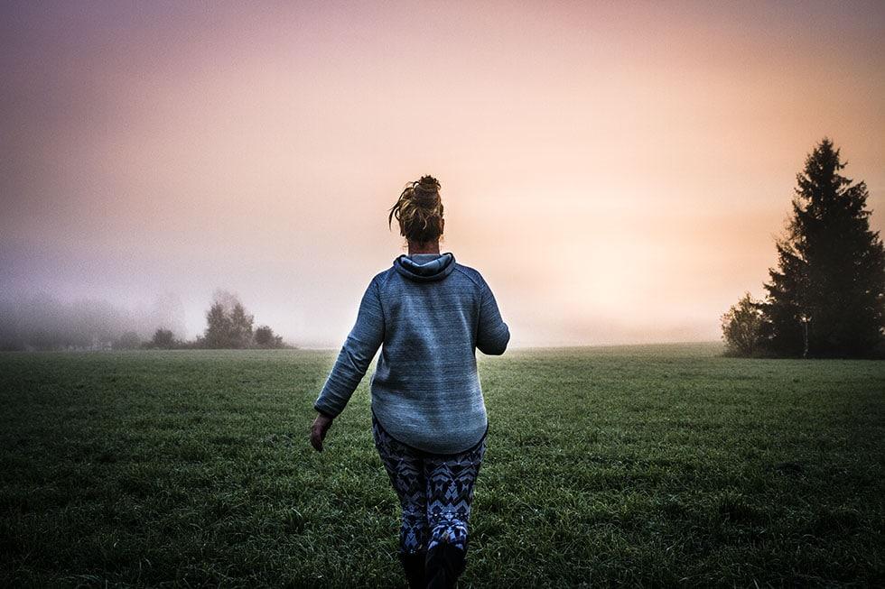 Mindfulness en av årets hälsotrender 2016