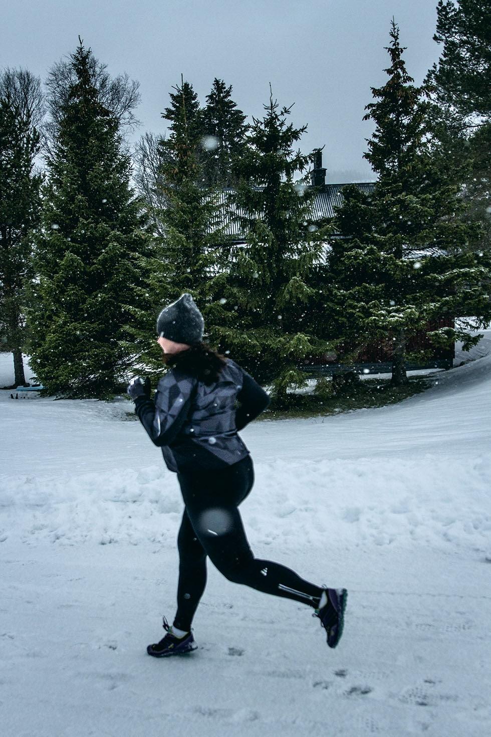 Sara Rönne träningsglädje löpning Åre IMG_9161