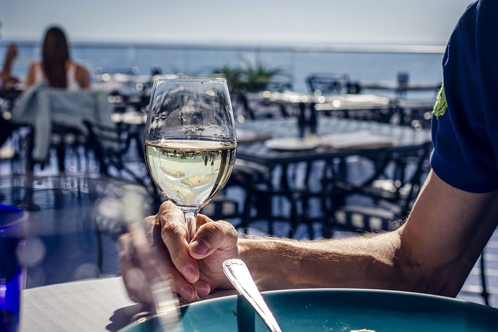 Cape town 12 Apostles Spa & Hotel Azure restaurant IMG_1699