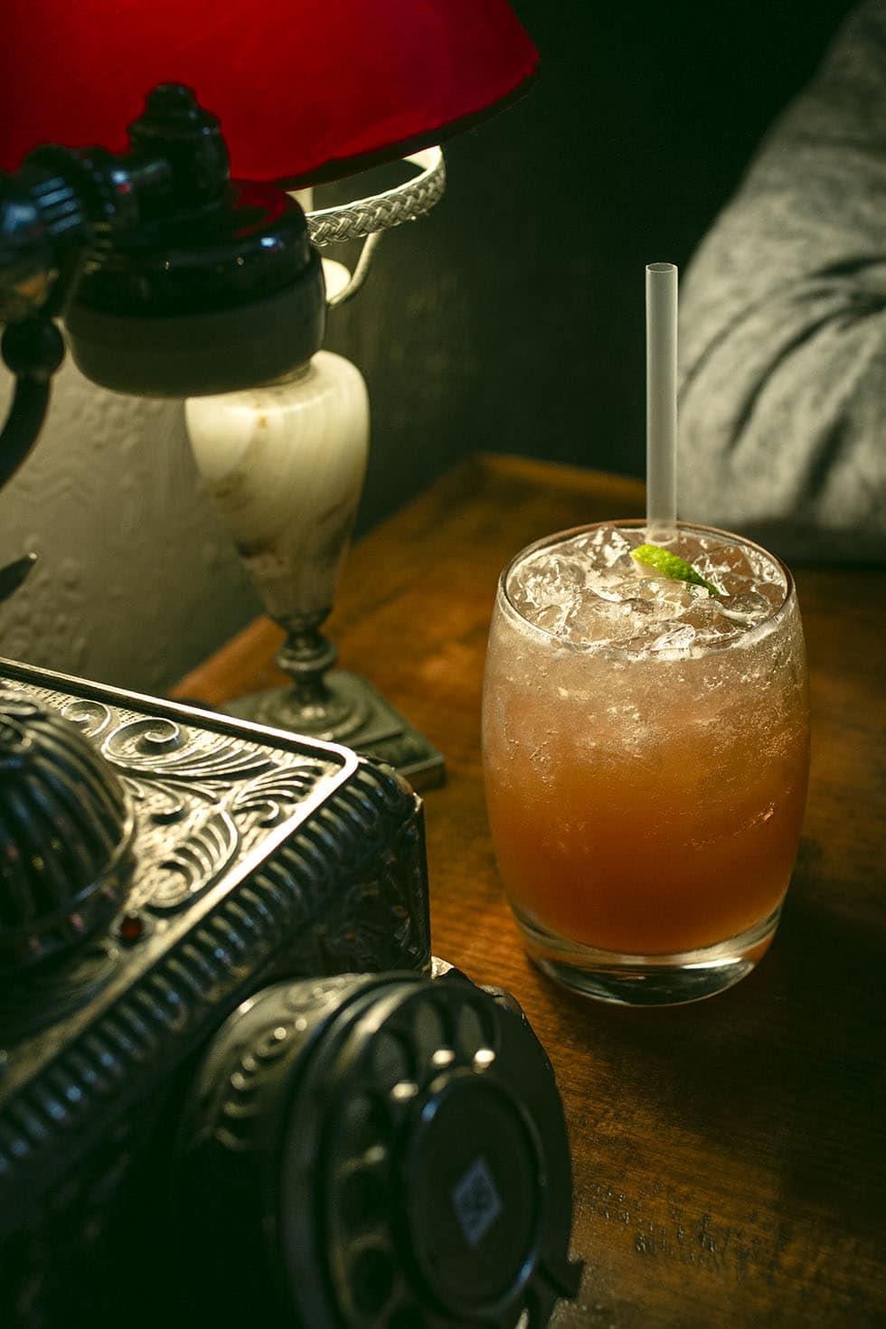 Cape town Alexander bar
