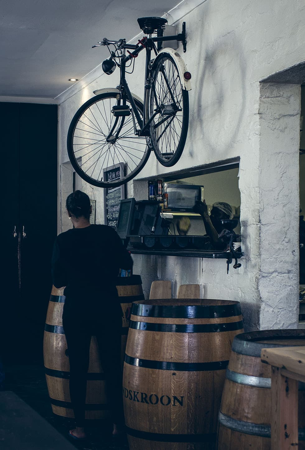 Baked Bistro and bakery, Camps Bay