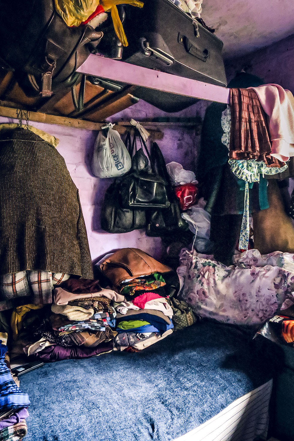 Cape town Langa township tour