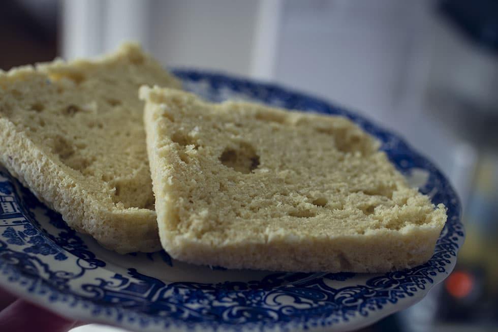 bröd i micro