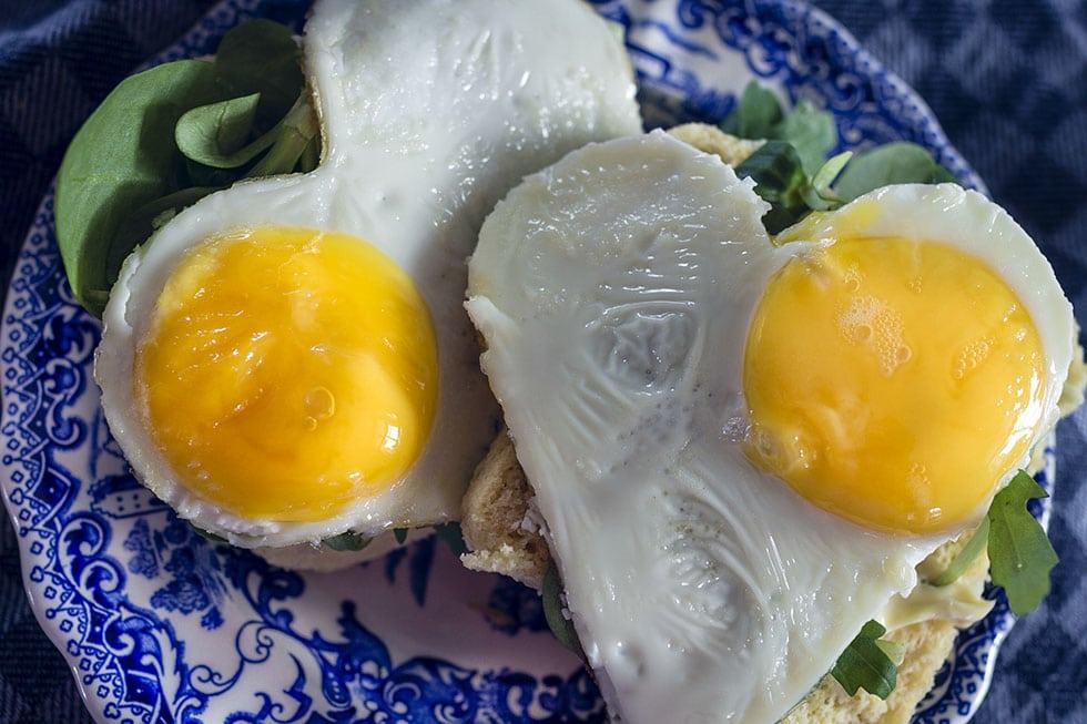 Recept för en god morgon – Anja Forsnor har skrivit en kokbok