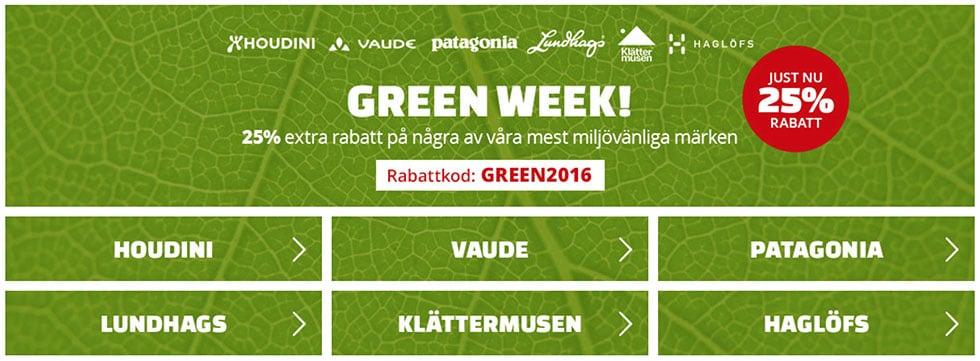 addnature green week