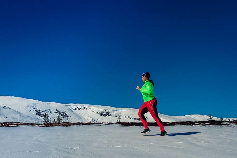 löpning blogg