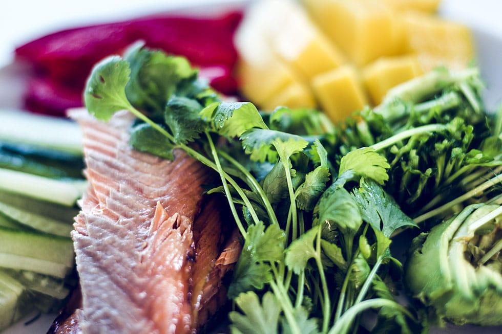 spring rolls - vietnamesiska vårrullar