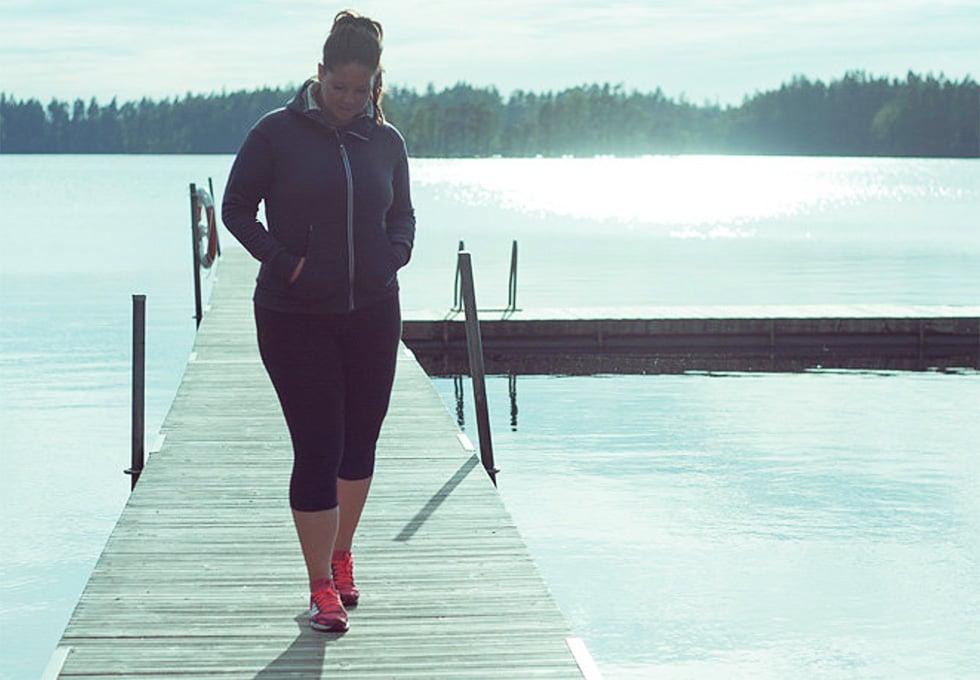 Sara Rönne träningsblogg 01