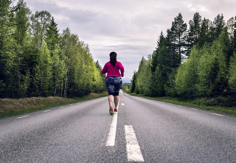 löpning fjällen träningsglädje traningsgladje.se