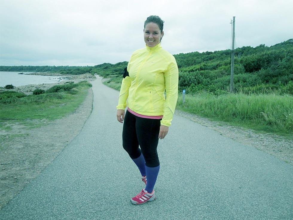 sveriges bästa träningsblogg