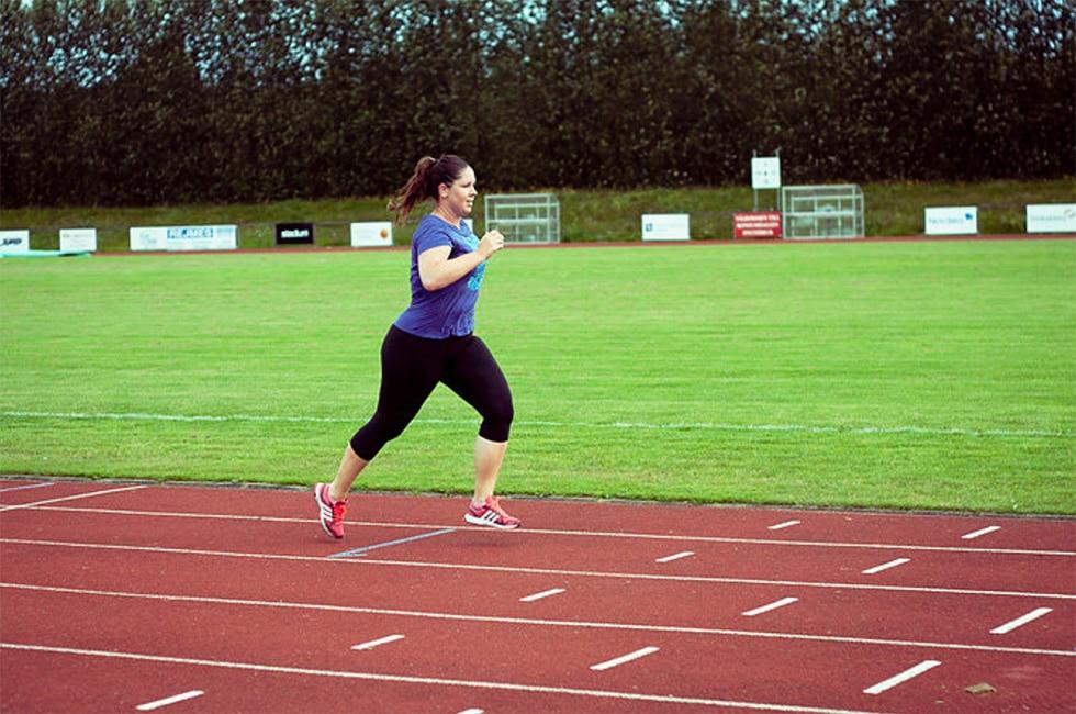 träningsbloggare