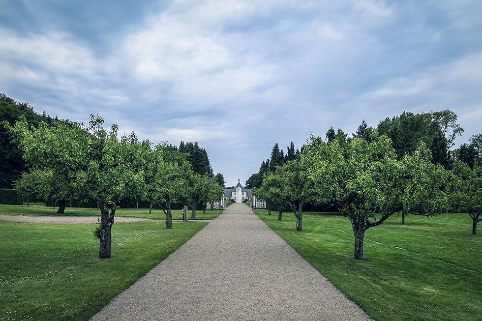Norrvikens trädgårdar – Båstads bästa