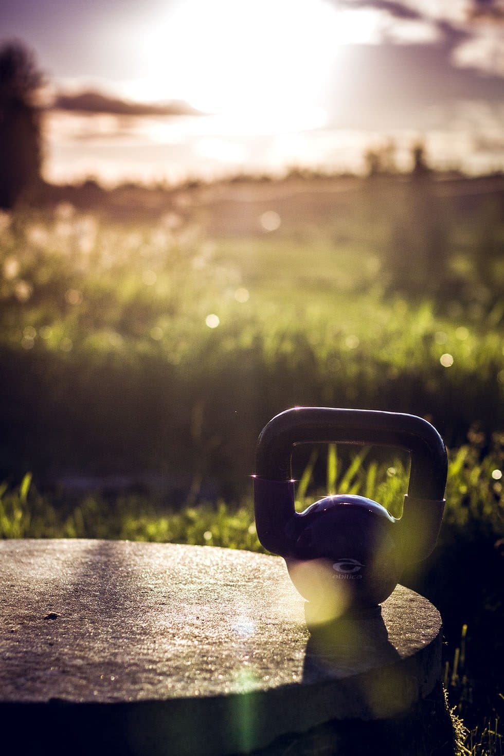 kettlebell träning