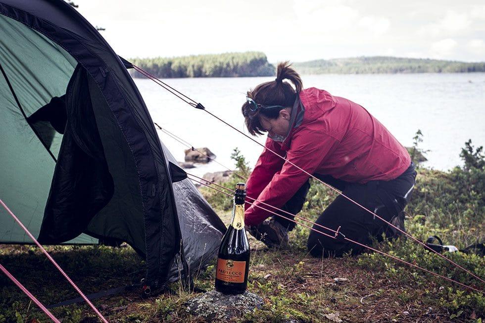 Andersön Östersund Naturreservat