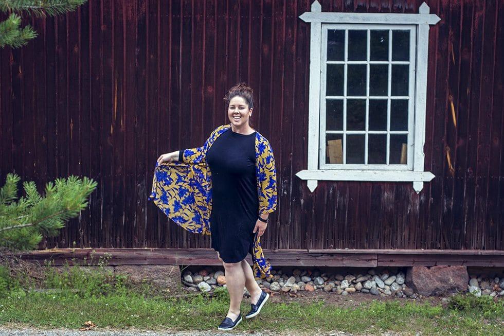 Bloggare Örnsköldsvik